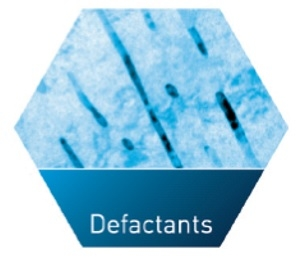 Logo Defactants