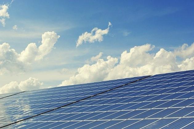 Energie und Emissionen