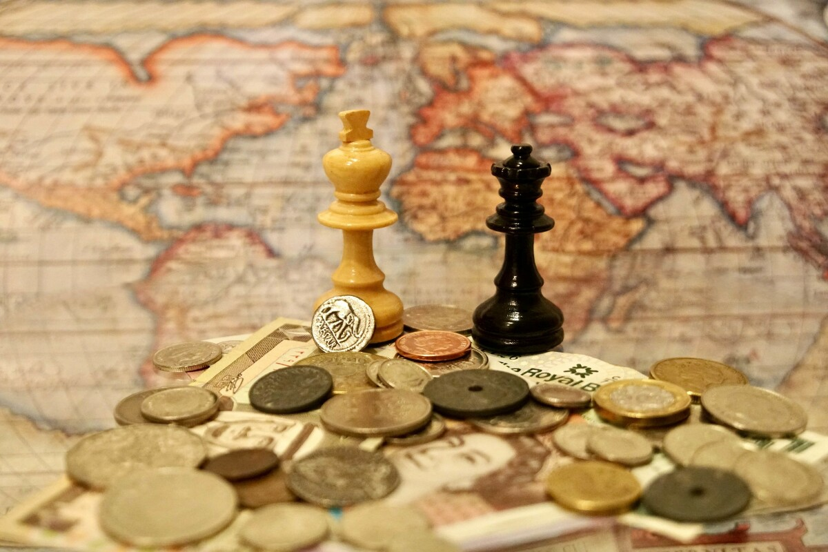 Monarchy & Money