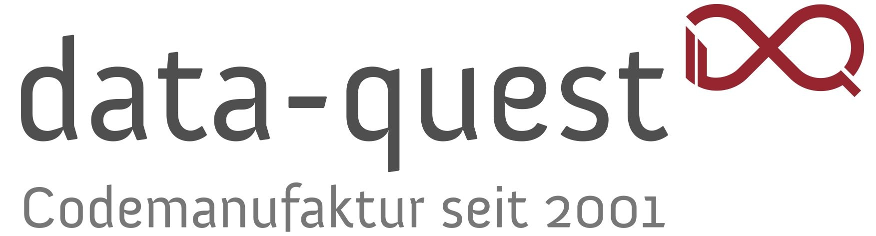 data-quest Logo