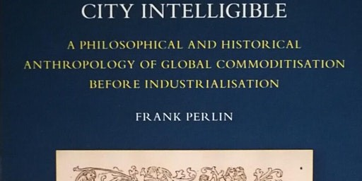 Frank Perlin City Intelligible