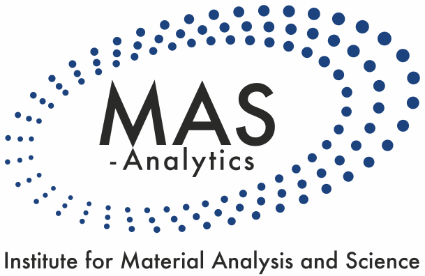 Logo MAS Analytics