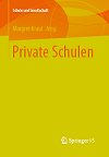 Cover Private Schulen