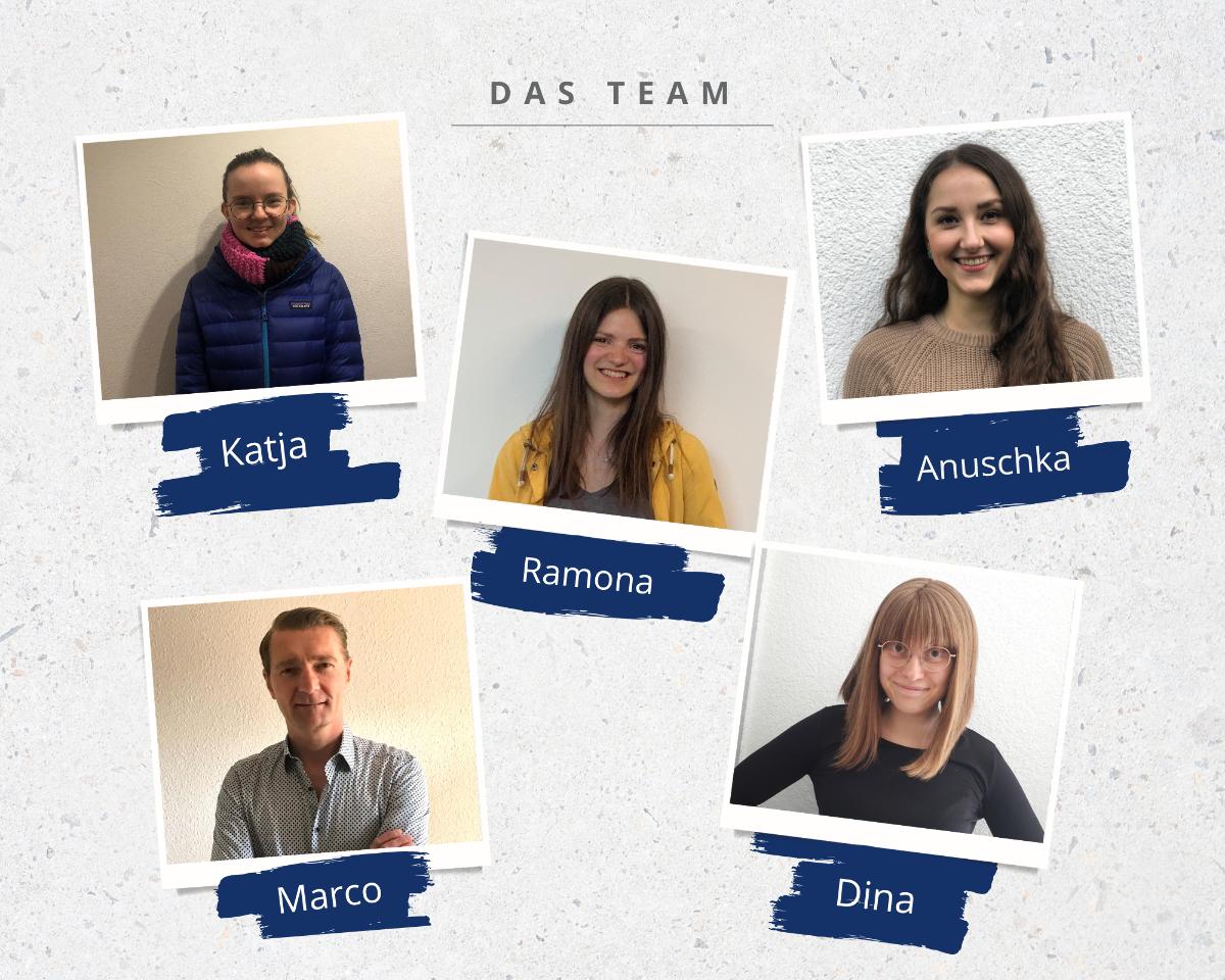 Team Green Office 2020