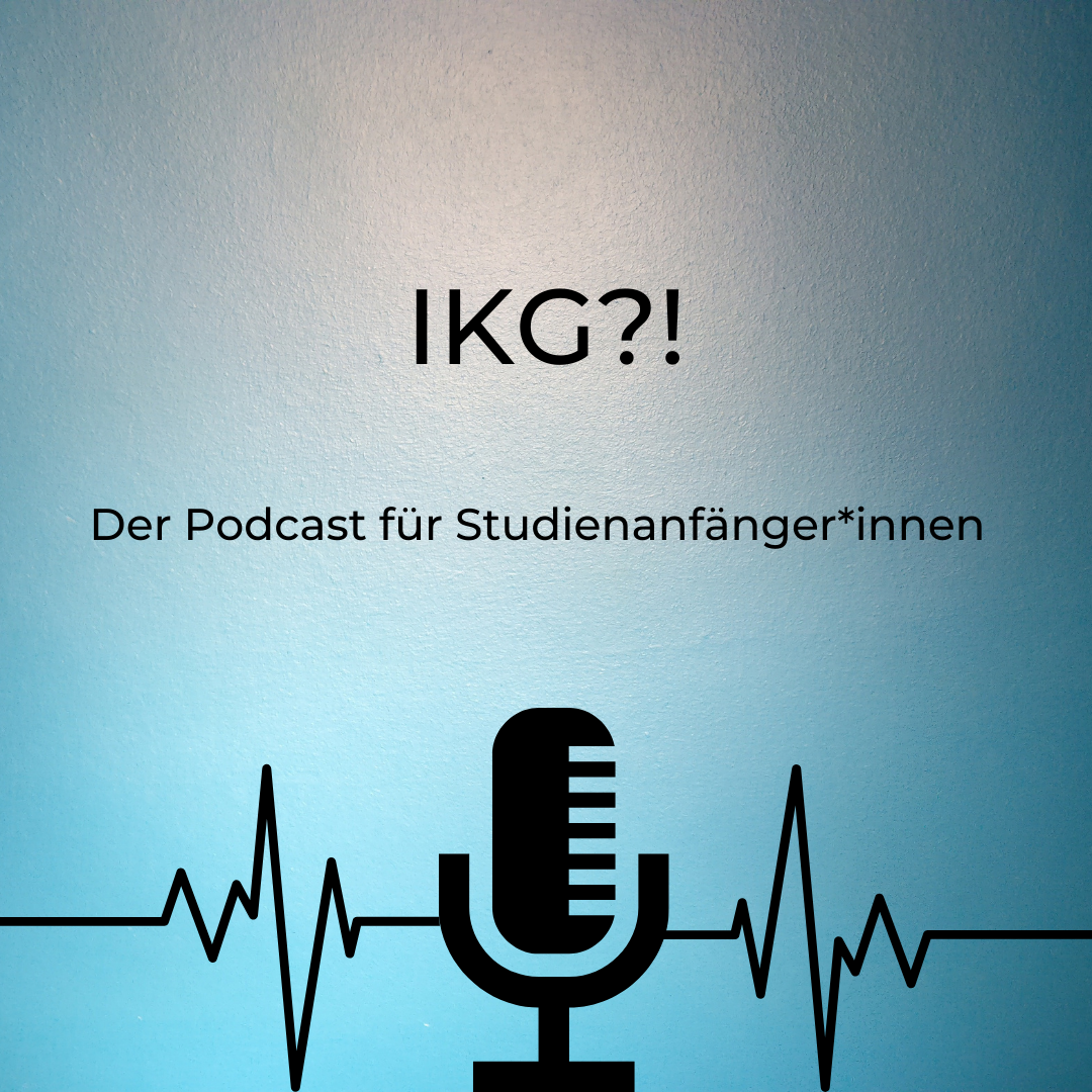 Podcast IKG