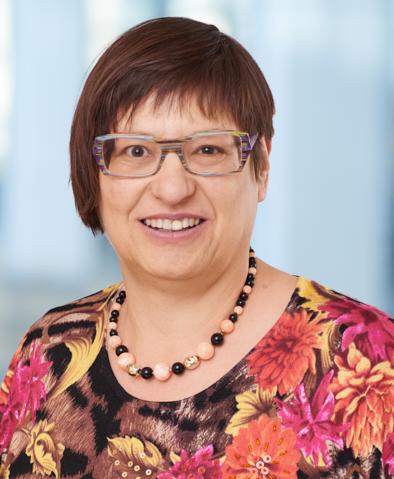 Prof. Dr. Heike Bickeböller