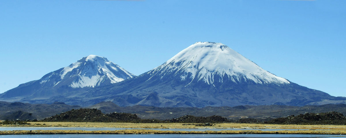 Andes_volcanoes
