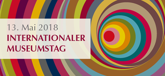 Internationaler_Museumstag 2018 Logo