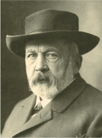Julius Wellhausen