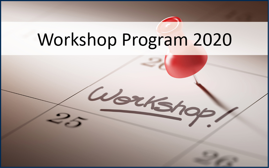 career workshop program 2020