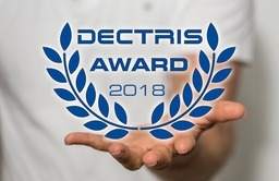 Dectris Award