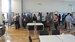 Poster session at IPIS 2018 2