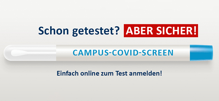Campus Covid Screen