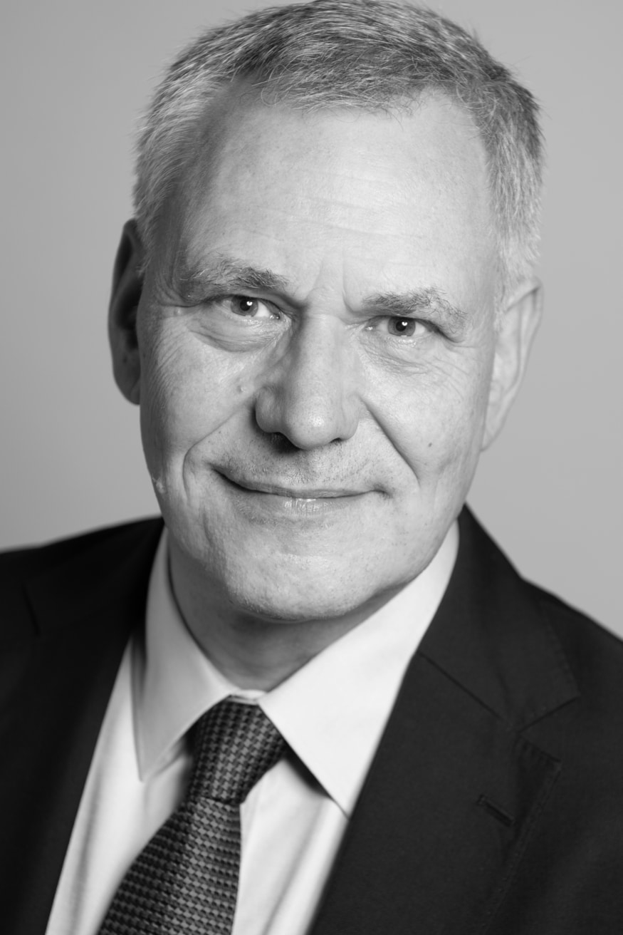 Peter-Tobias Stoll Portrait gross